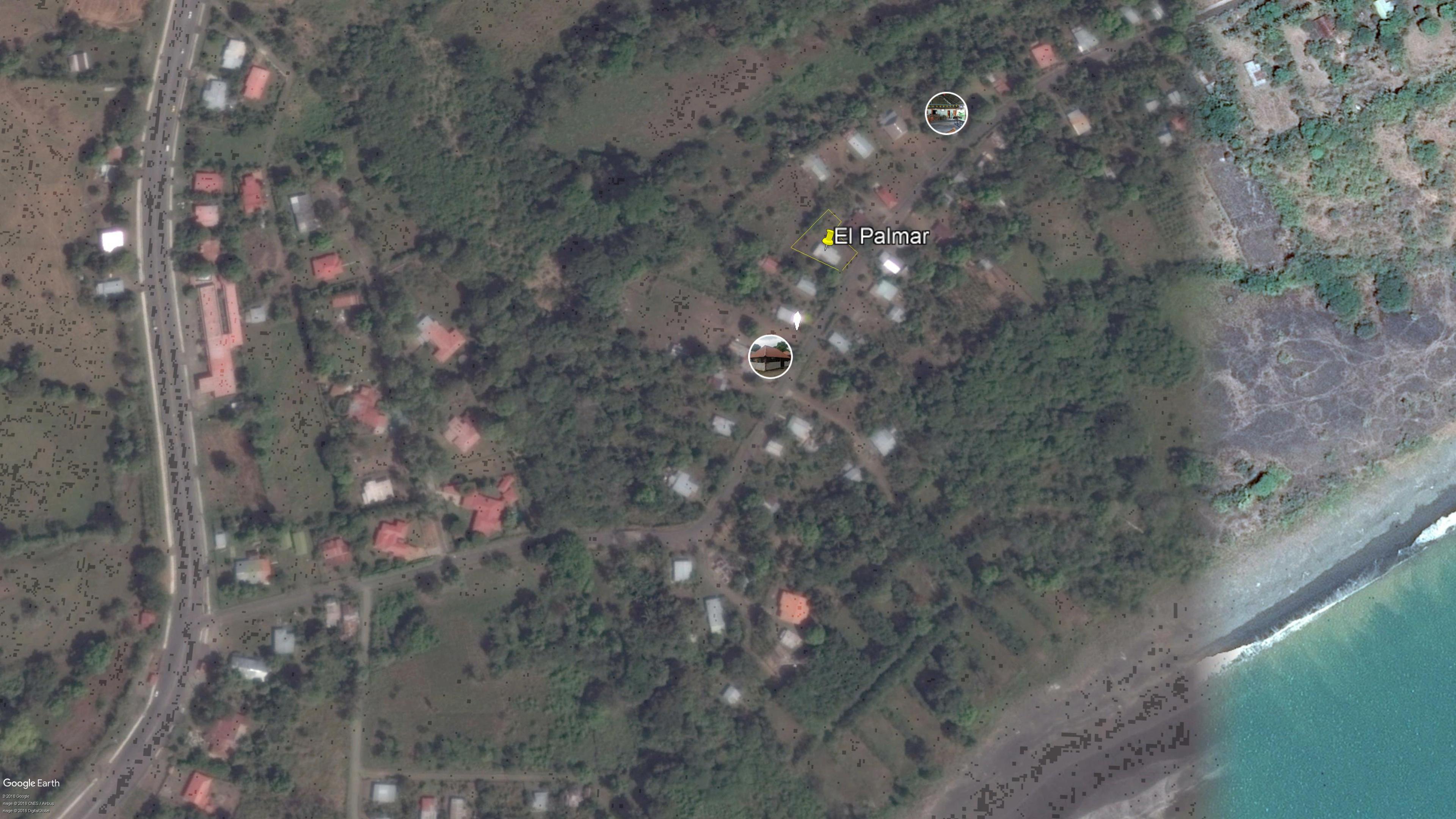 Residencia en Puerto Armuelles