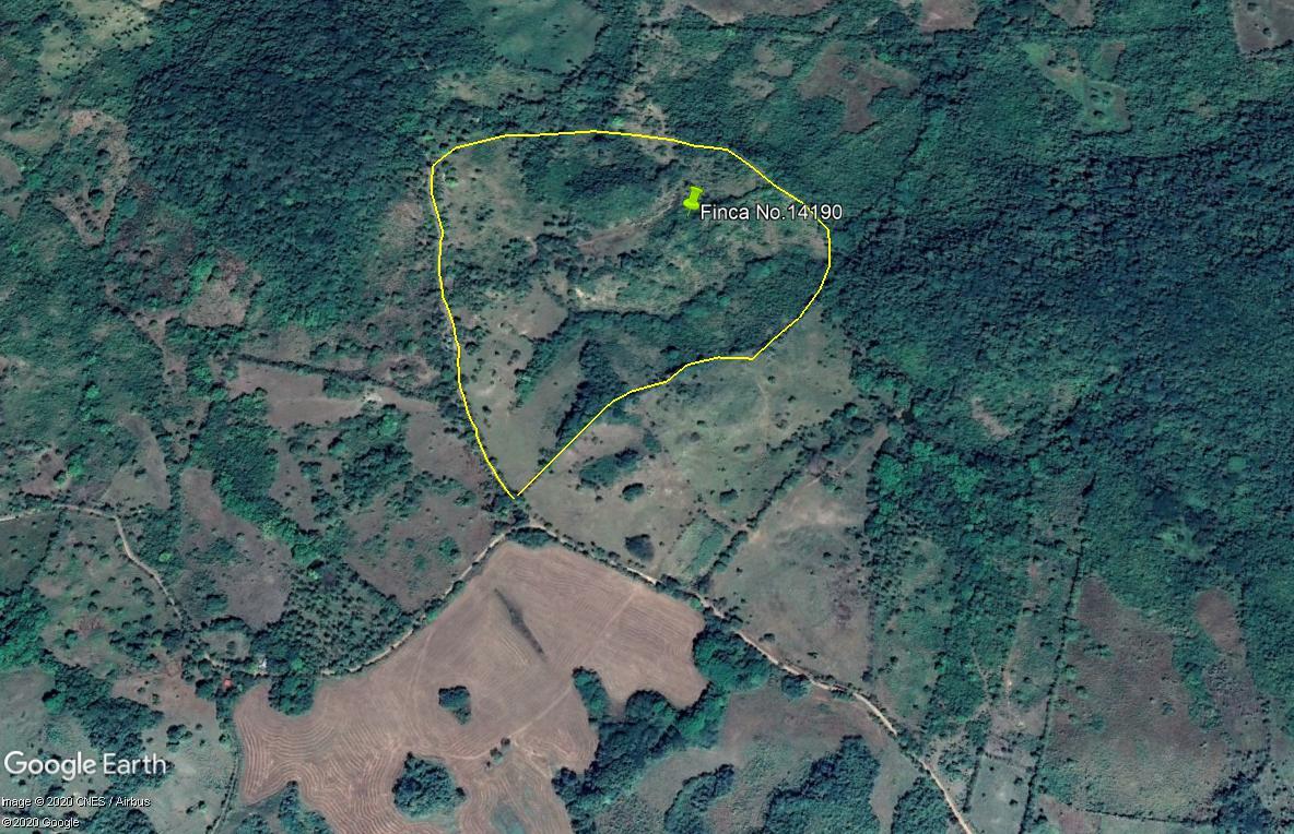 Finca Agropecuaria en Ocú