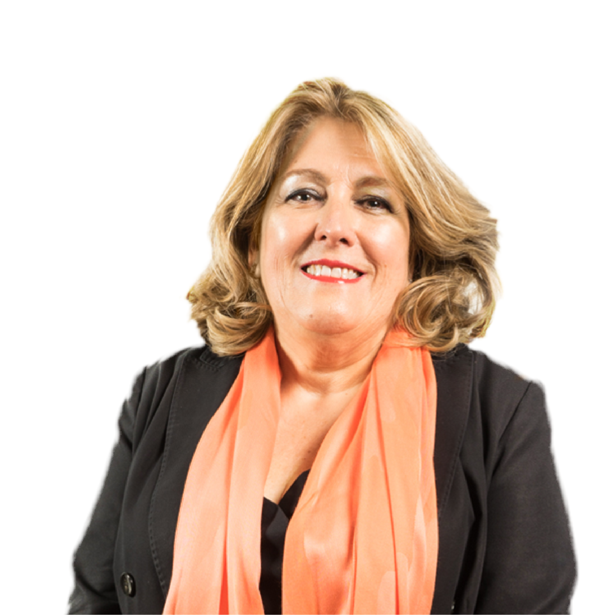 Lisa Méndez Moreno