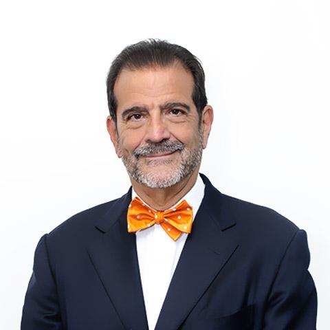 Roberto Brenes Pérez