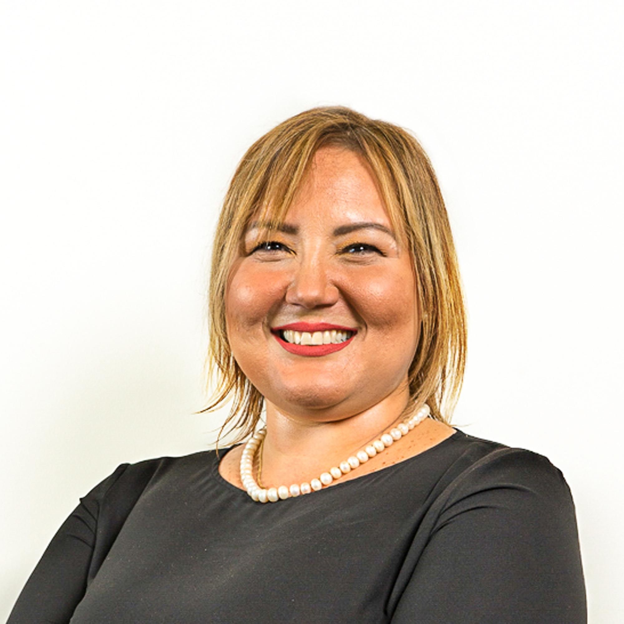 Bernadette Boaventura